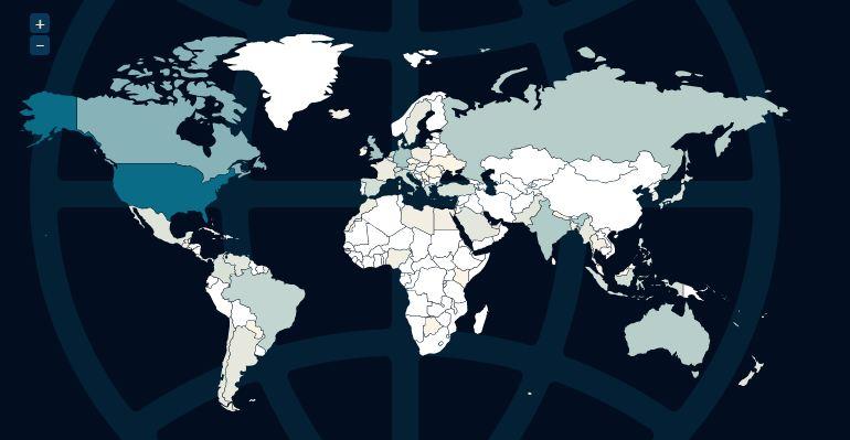 2012 Dunn Show Global Reach