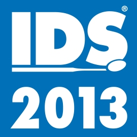 IDS:  the daddy of dental trade shows