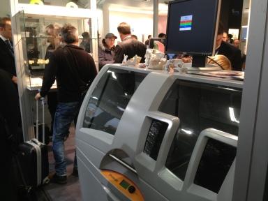 3DPrinter IDS2013
