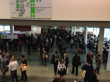 IDS Concourse
