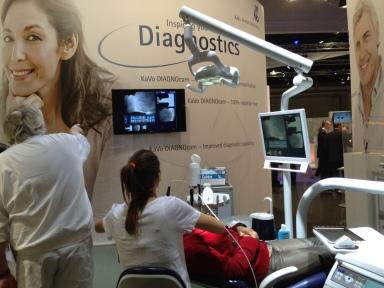 KaVo Diagnocam IDS2013