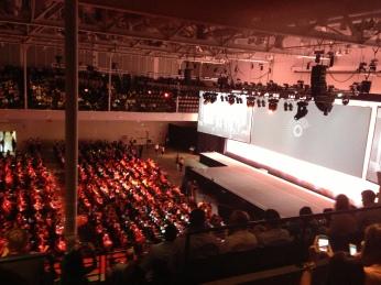 Inbound2013 Opening Keynote Address