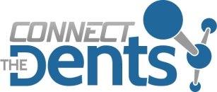 Connect the Dents logo