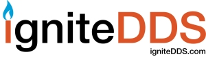 igniteDDS logo