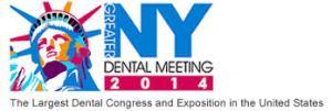 GNYDM 2014 Logo