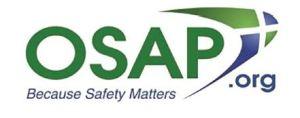 OSAP Logo