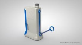 Anutra Dispenser