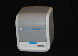 ClearView LAB impression and model scanner