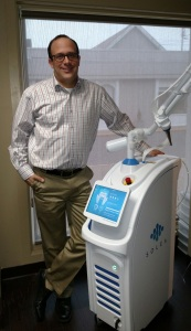 Dr Weintraub and his Solea